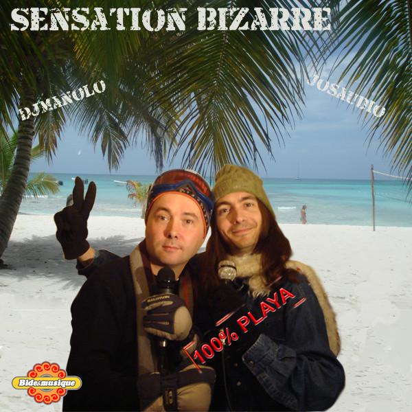 Sensation Bizarre n°11 (Bernard Minet) (par Émissions ...