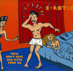 E-Rotic - Max don't have sex