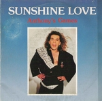 Anthony's Games - Sunshine love