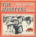 Autre pochette : (The Rubettes - Juke Box Jive)