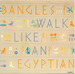 Autre pochette : (Bangles - Walk like an Egyptian)