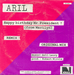 Le verso de la pochette : (Aril - Happy birthday Mr. President ! (from Marilyn))