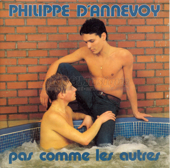 Philippe D'Annevoy - Nuage