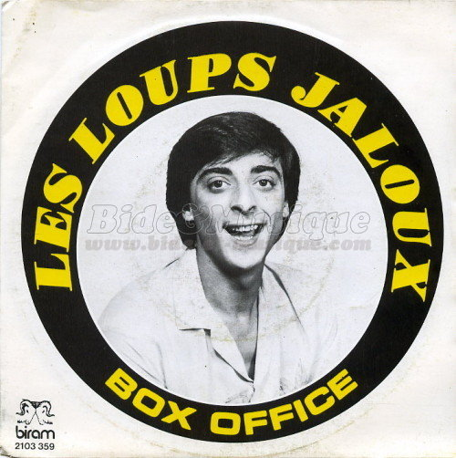 Box Office - Les loups jaloux