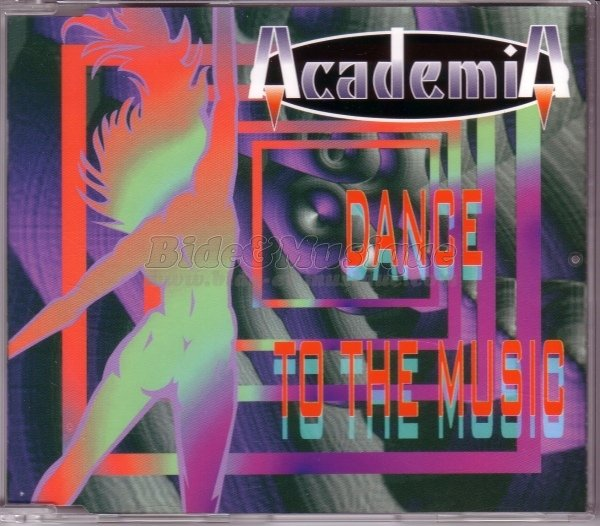 Academia - Dance to the music