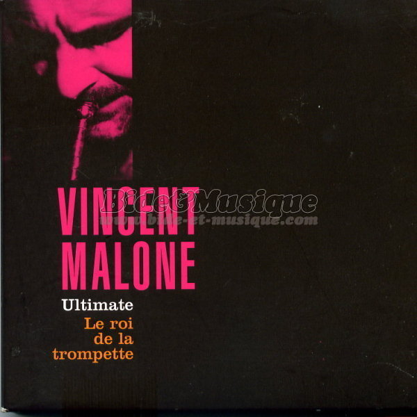 Vincent Malone - The sounds of silence