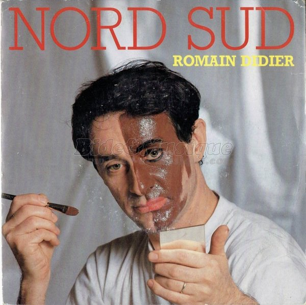 Romain Didier - Nord sud