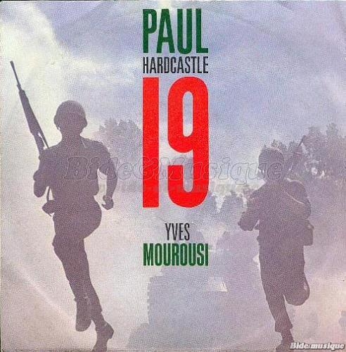 Paul Hardcastle - Nineteen