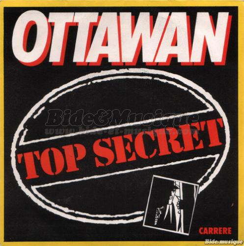 Ottawan - Aie Is My Song