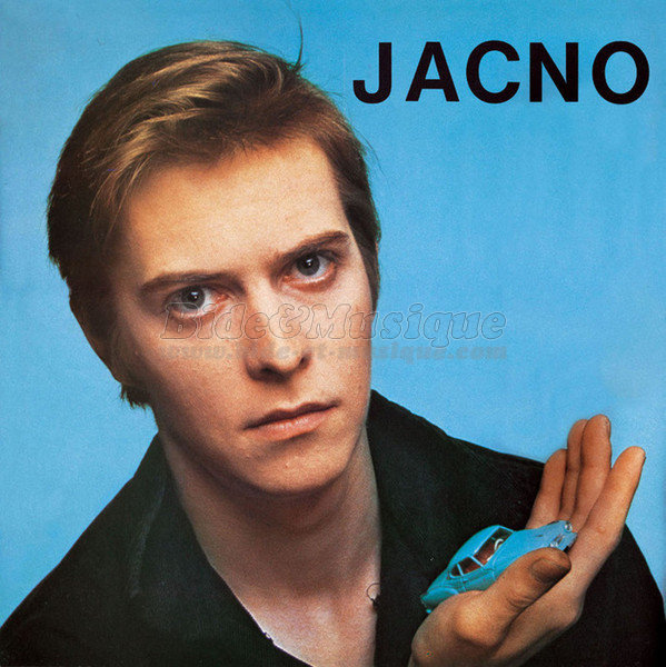 Jacno - Triangle