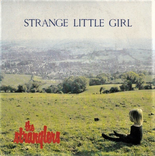 The Stranglers - Strange Little Girl