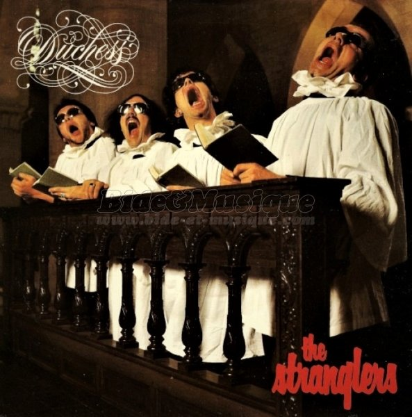 The Stranglers - Duchess