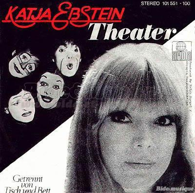 Katja Ebstein - Theater