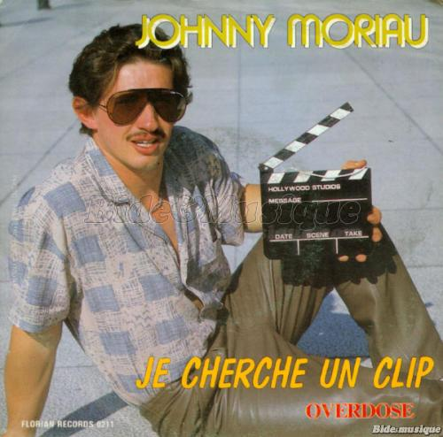 Johnny Moriau - Never Will Be, Les