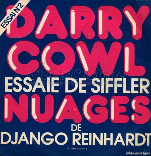 Darry Cowl - Nuages