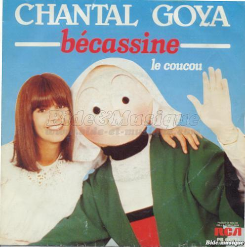 Chantal Goya - Bécassine