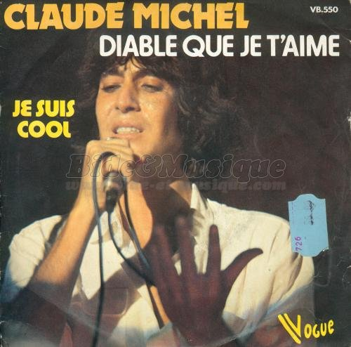 Claude Michel - Never Will Be, Les