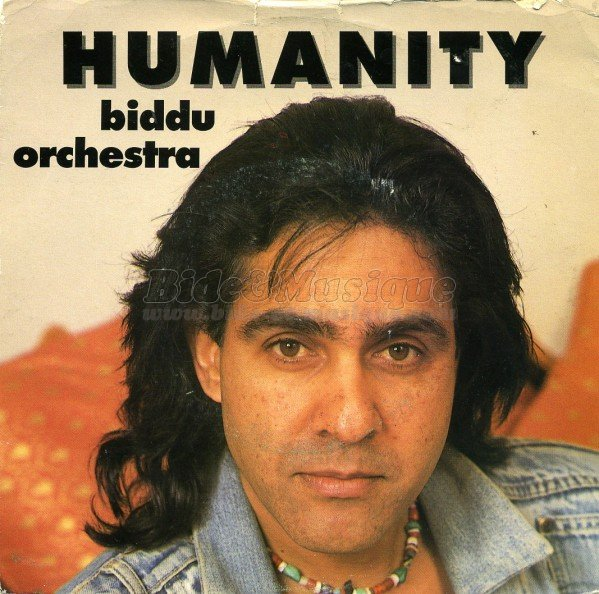 The Biddu Orchestra - Humanity