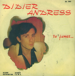 Didier Andress - Tu fumes…