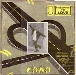 Kono - Freeway to love