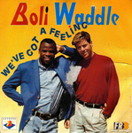 Basile Boli et Chris Waddle - We've got a feeling