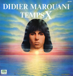 Didier Marouani - Temps X