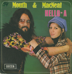 Mouth & MacNeal - Hello-A