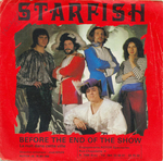 Starfish - Before the end of the show
