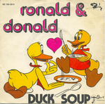 Ronald and Donald - Duck soup