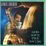 Louis Chedid - God save the swing