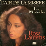 Rose Laurens - L'air de la misère