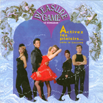 Pleasure Game - Activez les plaisirs (love is calling) Amnesia Robot Mix