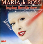 Maria de Rossi - Leaving the side show