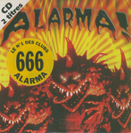 666 - Alarma ! (A-Trax Club Remix)