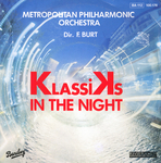 Metropolitan Philharmonic Orchestra - Klassiks in the night (part 2)