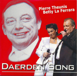 Pierre Theunis & Betty La Ferrara - Daerden Song
