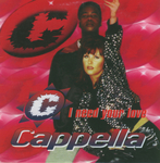 Cappella - I need your love