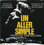 Gilles Dreu - Un aller simple