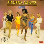 Maïté - Fitness Dance