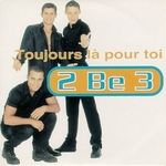 2Be3 - Toujours là pour toi (Never gonna give you up)