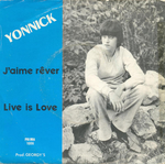 Yonnick - Live is Love