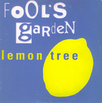 Fool's garden - Lemon tree