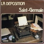 Saint-Germain - La déposition