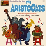 Maurice Chevalier - The Aristocats