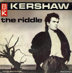 Nik Kershaw - The riddle