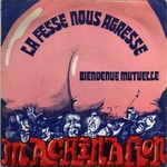 Machination - La fesse nous agresse