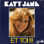 Katy Jane - Rock and roll family
