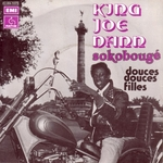 King Joe Dann - Sokobougé
