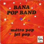 Bana Pop Band - Jet pop