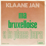 Klaane Jan - A la place Bara